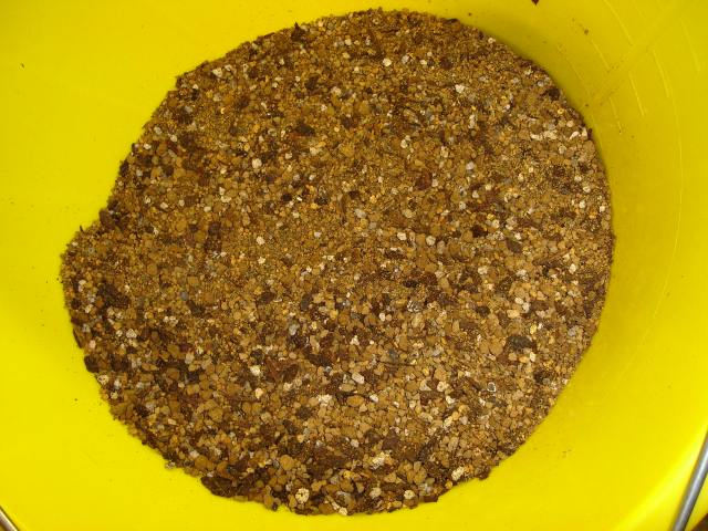 soil mix